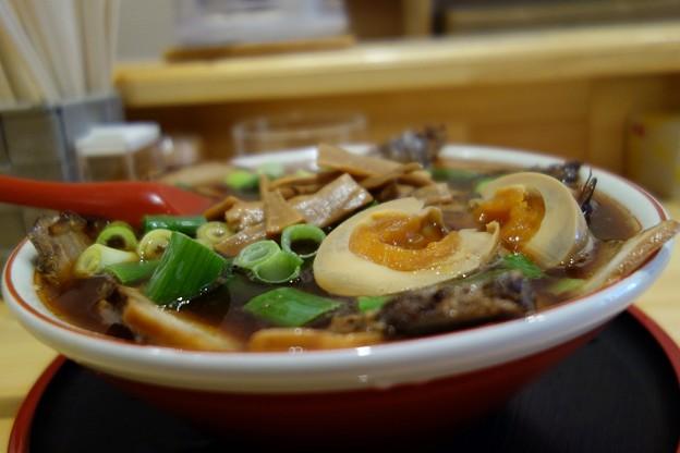 Photos: 麺屋7.5Hz千葉中央店DSC03253