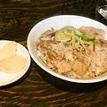 Photos: 麺処 遊_肉飯