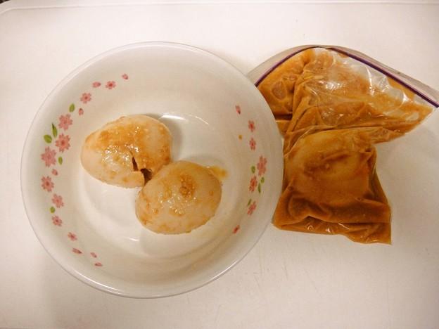 味噌漬け玉子(仙台味噌)