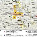 Photos: 船橋駅周辺有料駐輪場