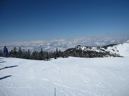 スキー教室 232
