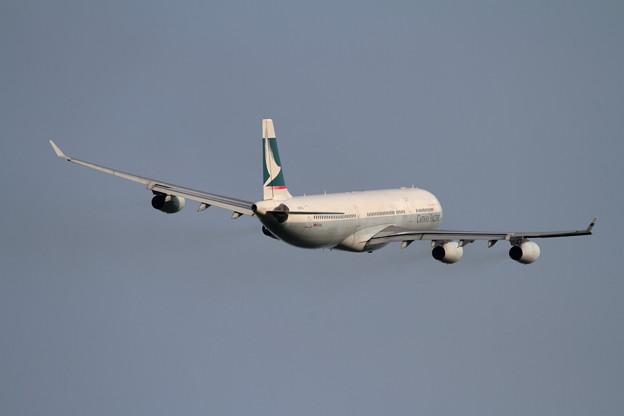 A340 B-HXJ CPA takeoff3