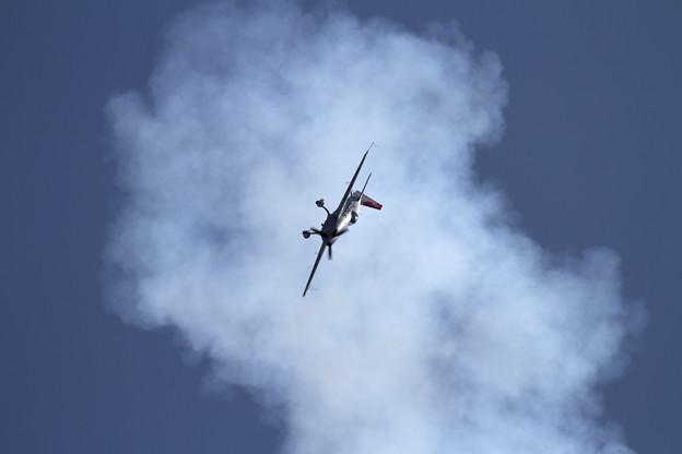 Extra EA-300SC OKD予行 2