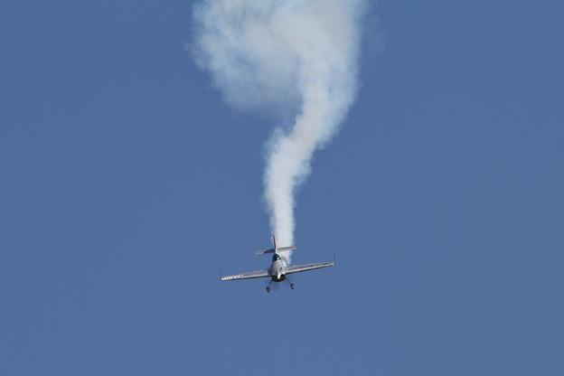Extra EA-300SC OKD予行 6