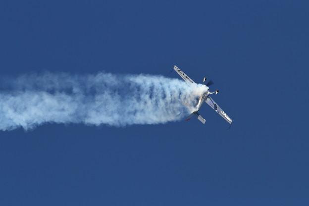 Extra EA-300SC OKD本番 4