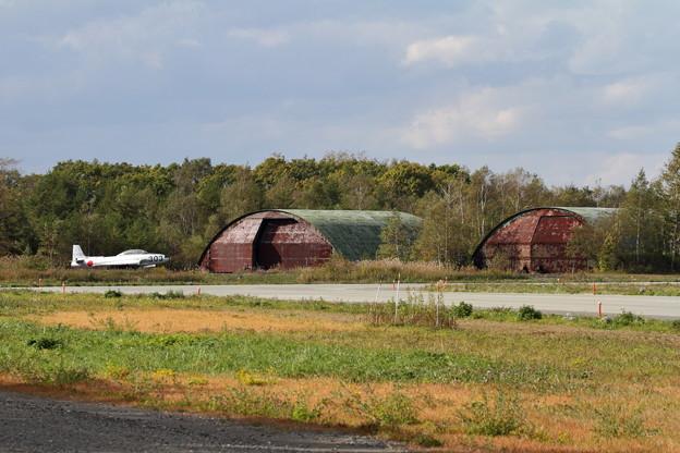 T-33の在る風景