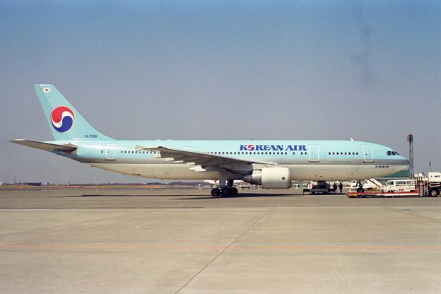 A300B4-622R HL7288 KE 1990Apr