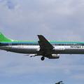 Photos: B737-400 EI-BXA AirLingus LHR 1989Jul