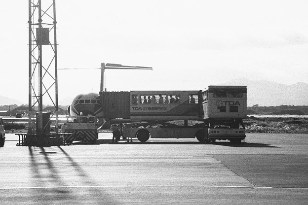 TDA DC-9とAuto-lounge CTS 1978.09
