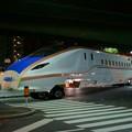 Photos: W7系 北陸新幹線 陸送@長田