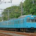 阪和線 103系