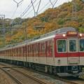 Photos: 急行 青山町行き