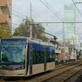 Photos: 阪堺電気軌道 上町線