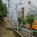 Photos: 阪堺電車@住吉大社