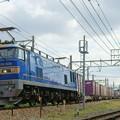 Photos: 3095レ【EF510-508牽引】