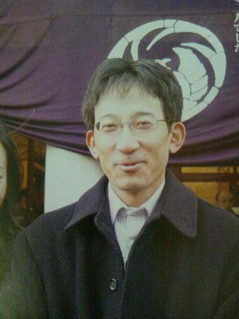 写真: DSC_0098 佐藤康光棋聖(当時)の婚約 | 将棋ペンクラブログ 将棋ペンクラブログ