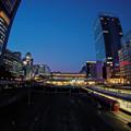 新宿駅(加工)