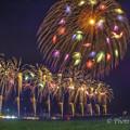 2016 有明海花火大会13
