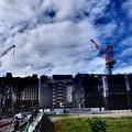 写真: やがて至る国分寺