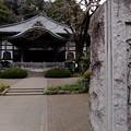 武蔵国分寺へ