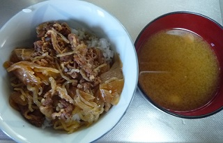 09_07牛丼