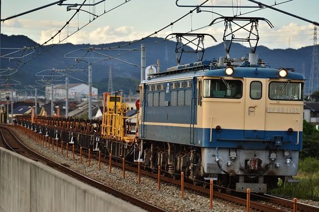 工9380 EF65 1135