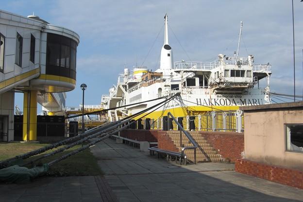 Ship / Hakkodamaru 3