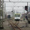 Joshin / Takasaki depot
