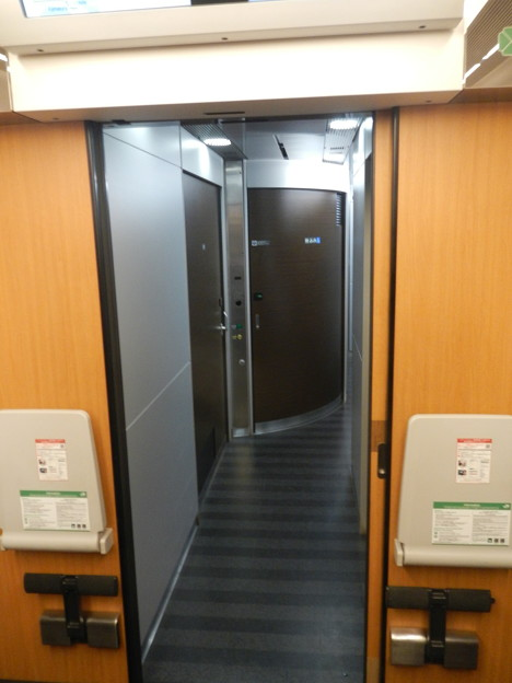 E259 multi-purpose WC