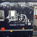 South Hokkaido Railway [Nagamare] logo