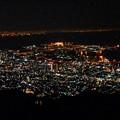 六甲山 夜景(3)