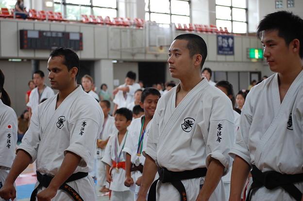 Photos: 2014日本ネパール国際親善拳法 (247)