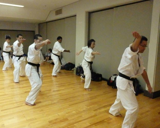 2014拳法会武道研究会 合宿  (38)