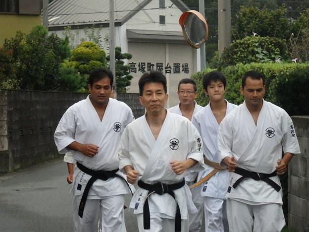 2014拳法会武道研究会 合宿  (85)