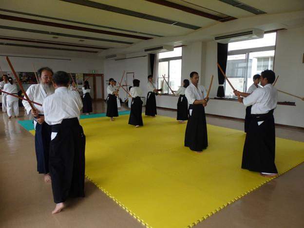 2014拳法会武道研究会 合宿  (102)