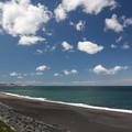 Photos: 紋別付近の海辺から 150531 01