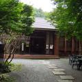 「森の・・美術館・・」です・・