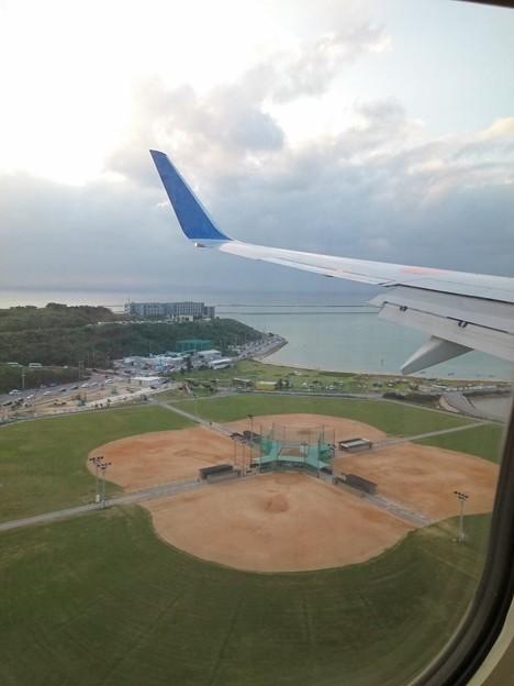 沖縄画像瀬長島