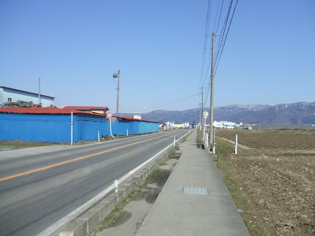 国道401号 - 松野