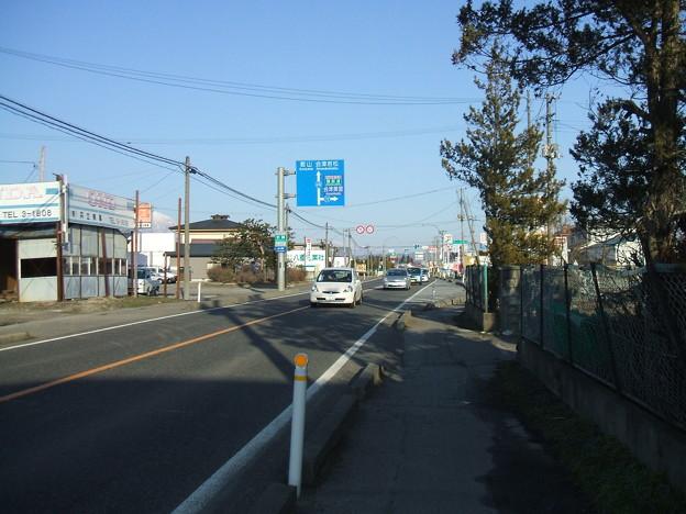 国道49号 - 宮古 - 1