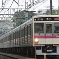 京王7000系LED車(7721F) 準特急橋本行き