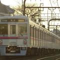 京王7000系(7728F) 準特急橋本行き