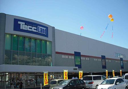 テックランド蒲郡店 8月27日(金) オープン 初日-220827-1