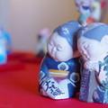 Photos: 郷土雛「土人形」