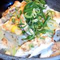 Photos: 鳥貴族 ( 赤塚店 )   棒棒鶏風 豆腐サラダ