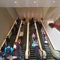 写真: JR千葉駅リニューアルオープン