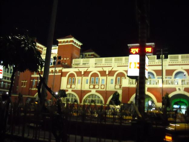 ハウラー駅