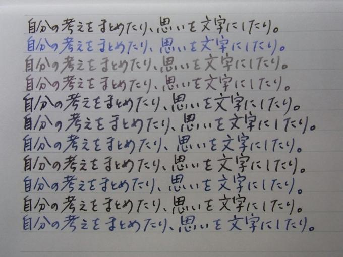 Miscellaneous notes 201111