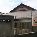 写真: 今日は、泉佐野にあります日本酒醸造蔵「北庄司酒造」にて、泉佐野酒...