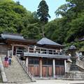 山寺(奥の院、大仏殿)